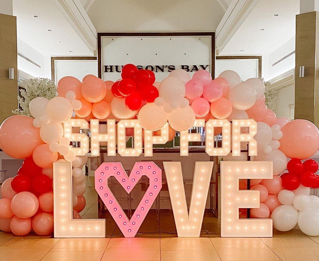 Shop for Love Market at Hillcrest