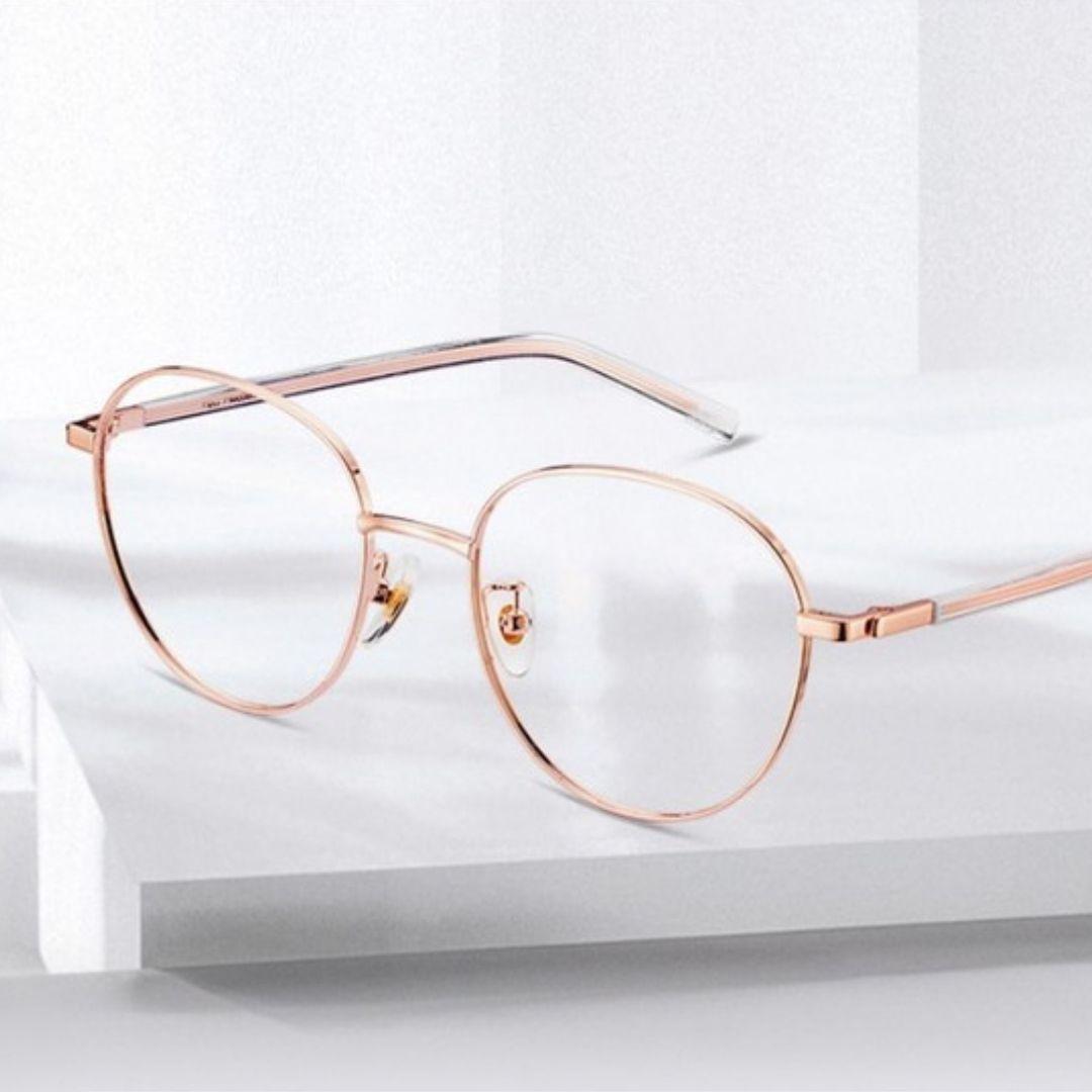 Blue light glasses from Mujosh