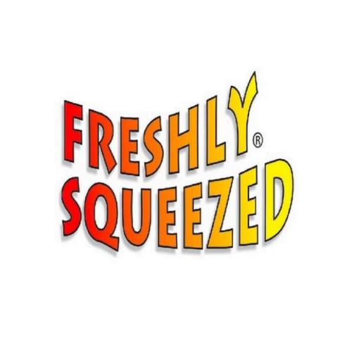 Freshly Squeezed logo