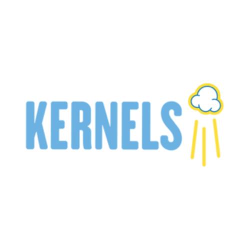 Kernels logo